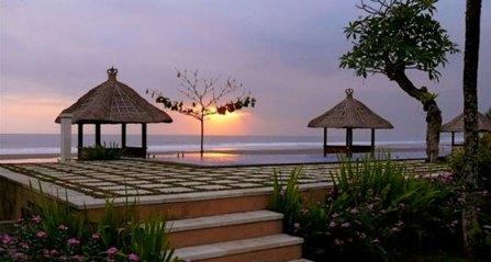 Taksu Bali Holiday Villa Tbg
